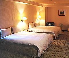 荷米斯大飯店
