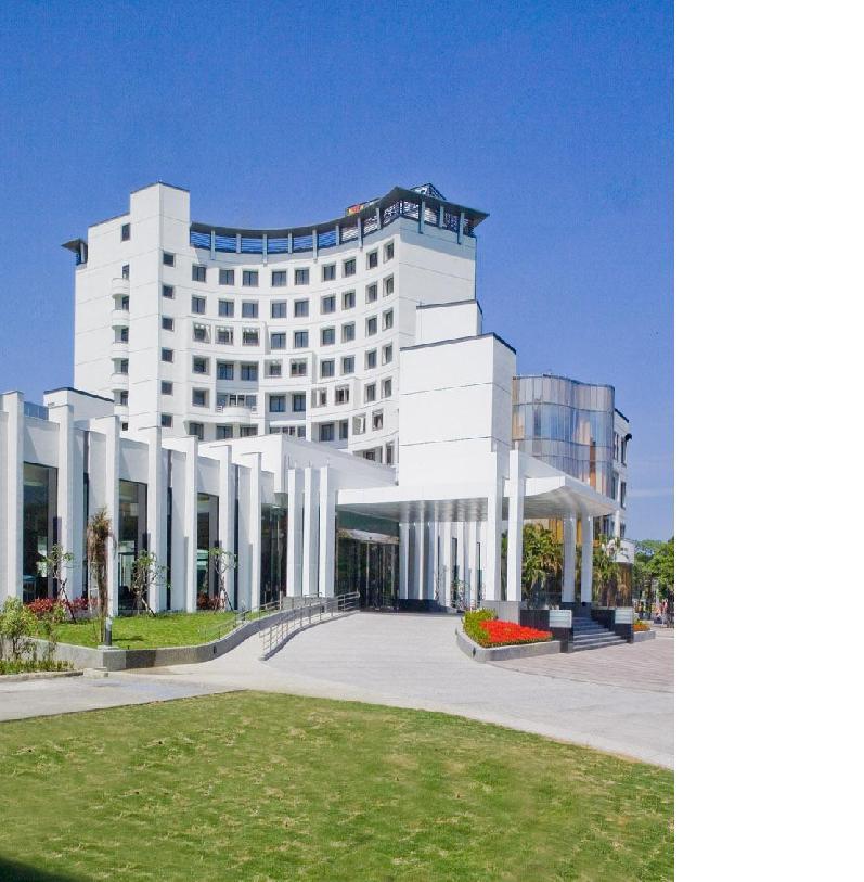 蓮潭國際會館