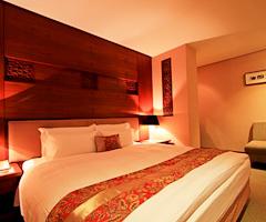 荷豐館溫泉渡假飯店