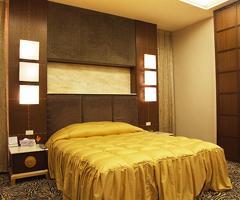 山櫻花旅館