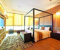 桂冠汽車旅館