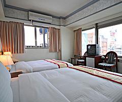 松鼎大飯店