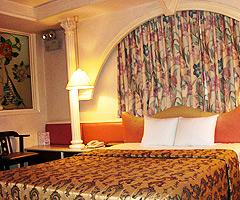 板橋富麗商務旅館