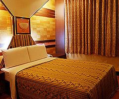 金國際旅館