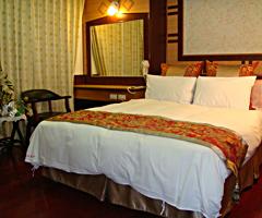 勝國大飯店