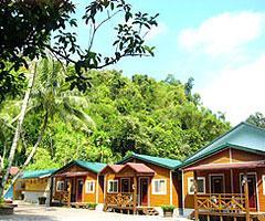 椰子林飯店