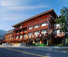 金台灣山莊