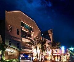 金沙汽車旅館