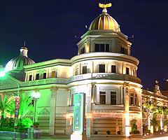 國妃鷹堡商旅健康館
