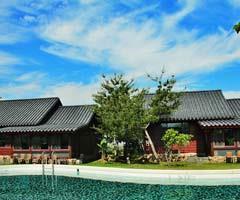 水鄉渡假民宿