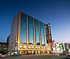 永悅商務飯店