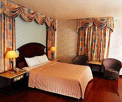 百威汽車旅館