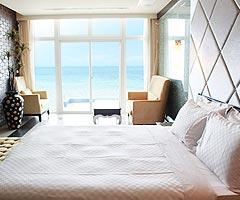 白宮行?沙灘度假酒店