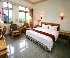 帝綸大飯店