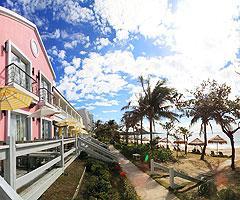 夏都沙灘酒店