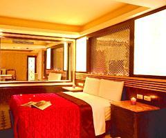 豪麗旺商務飯店