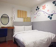 日涵假期旅館