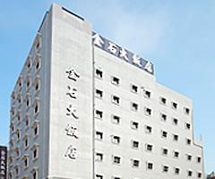 金石大飯店宜都館