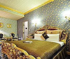 法皇商務飯店