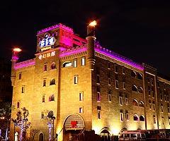 莎多堡旅館
