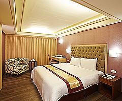 旗魚金典飯店
