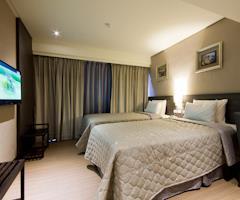台南皇賓飯店