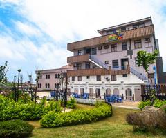 陽光城堡旅店