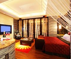 東楓時尚旅館