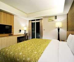 嘉義富野酒店