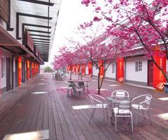 三義櫻花渡假會館