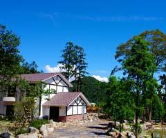 悠森境渡假村