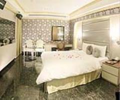 金沙商務旅館