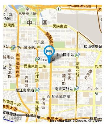 台北RF比提商旅