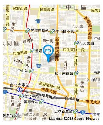 台北麗雅精品旅館