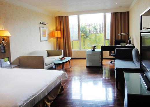 桃園桂林商務旅館