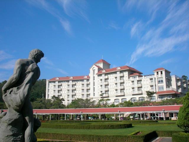 西湖渡假大飯店