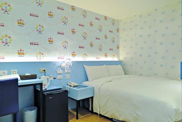 191旅店-寧夏館