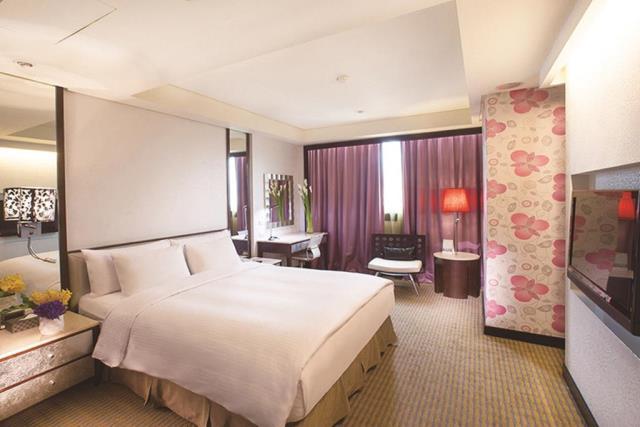 首都大飯店-南京館