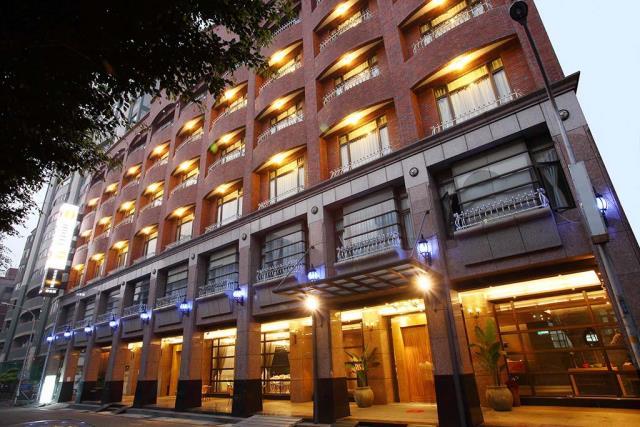 日月光國際飯店新竹館