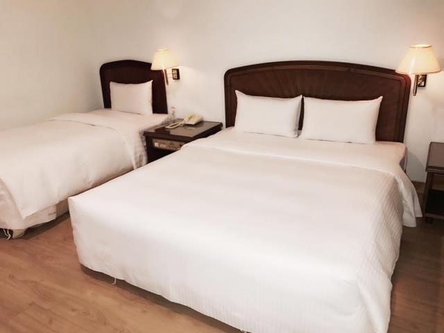 亞伯大飯店照片