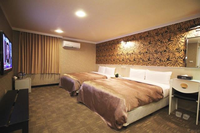 西門大飯店