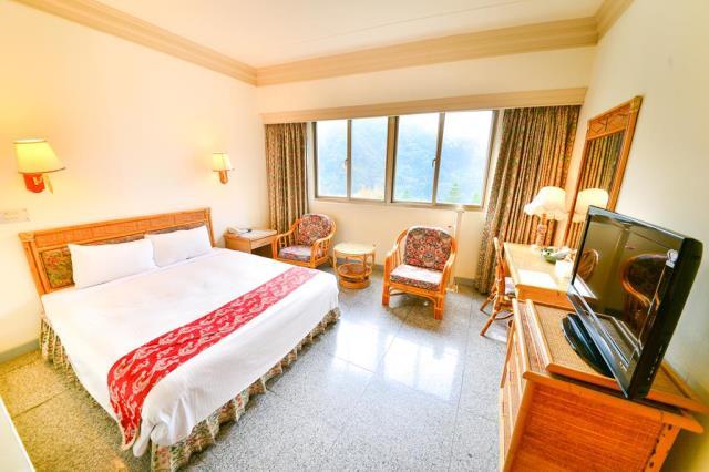 帝綸溫泉大飯店