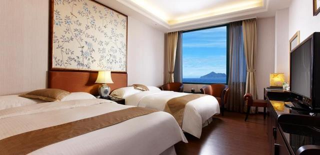 東森海洋酒店