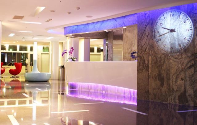 HOTEL HI(新民店)