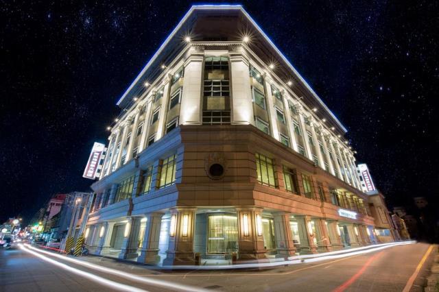 阿思瑪大飯店