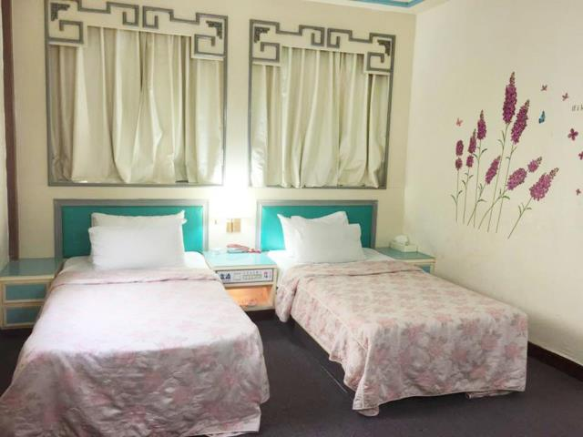 樺谷大飯店