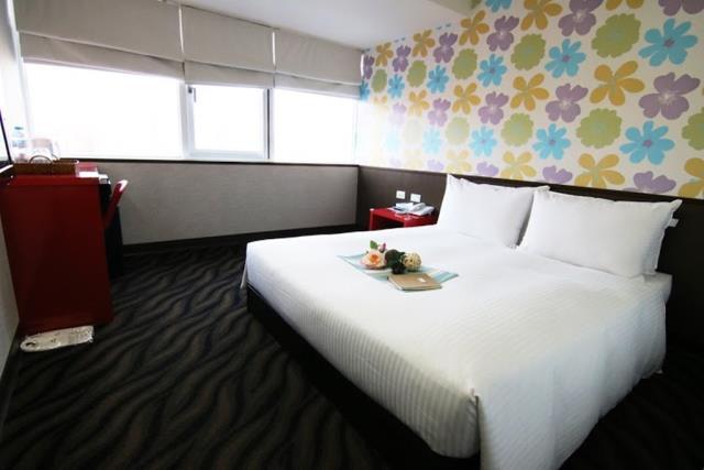 普悠瑪旅館