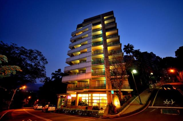 石門福華渡假飯店