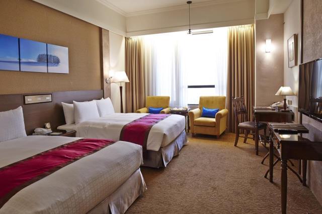 皇品國際酒店