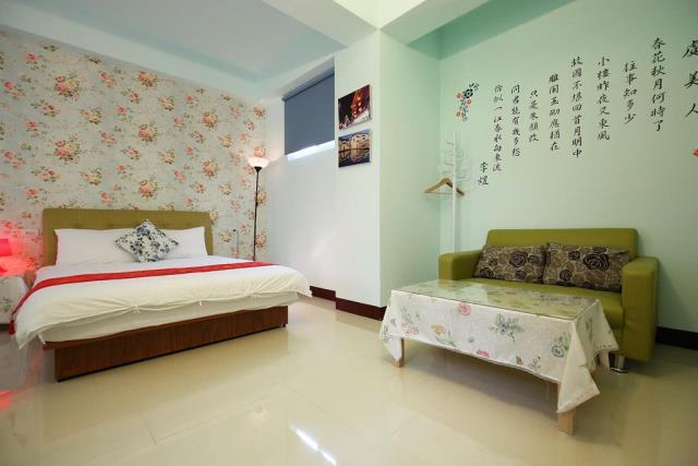 上海時光民宿